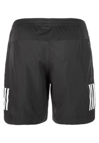 adidas Performance - OWN THE RUN  SHORTS - Sports shorts - black - 1