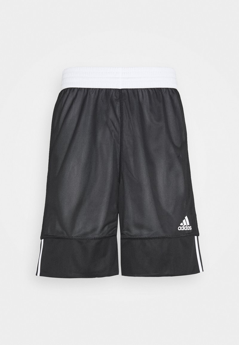 adidas Performance - SPEED REVERSIBLE SHORTS - Sports shorts - black