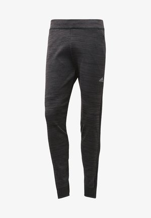 ASTRO PRIMEKNIT HD JOGGERS - Pantalon de survêtement - black/grey