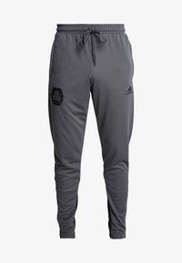 adidas Performance - TANGO FOOTBALL PANTS - Trainingsbroek - grey - 3