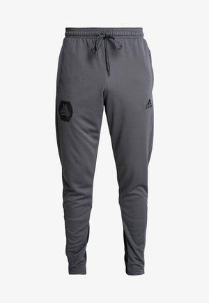 TAN PANT - Tracksuit bottoms - grey