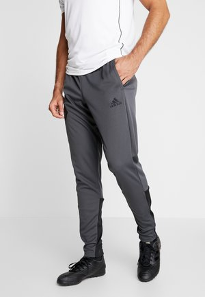 TANGO FOOTBALL PANTS - Trainingsbroek - grey