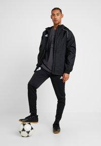adidas Performance - TANGO FOOTBALL PANTS - Trainingsbroek - black - 1