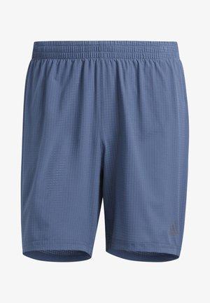 SUPERNOVA SHORTS - Sports shorts - blue