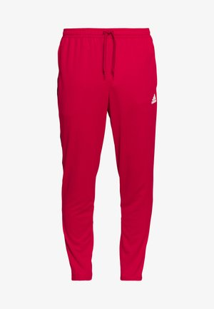 TAN CLUB PANT - Tracksuit bottoms - scarle