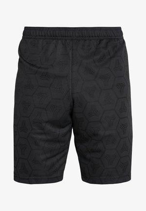TAN - Sports shorts - black