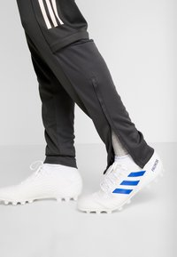 adidas Performance - DEUTSCHLAND DFB TRAINING PANT - Voetbalshirt - Land - carbon - 4