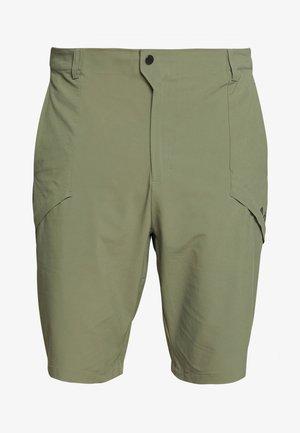 TERREX HIKE  - Sports shorts - green