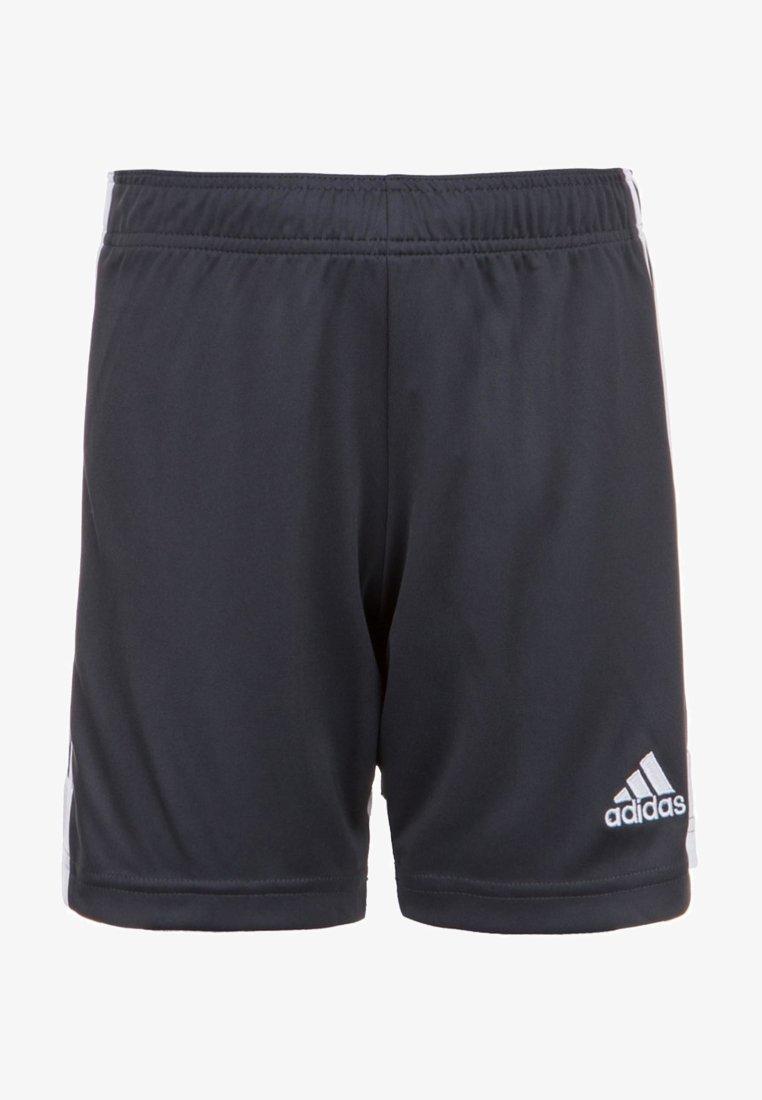 adidas Performance - TASTIGO - Sports shorts - dark grey/white