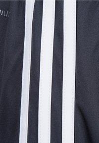 adidas Performance - TASTIGO - Sports shorts - dark grey/white - 2