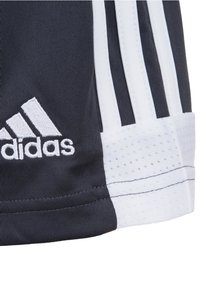 adidas Performance - TASTIGO - Sports shorts - dark grey/white - 3