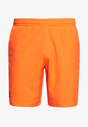 SHORT - Short de sport - truora/black