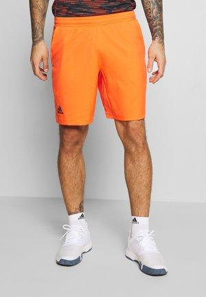 SHORT - Sports shorts - truora/black