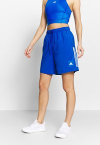 adidas Performance - CHELSEA - Sports shorts - blue - 3