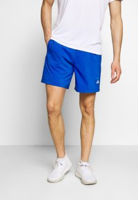 adidas Performance - CHELSEA - Sports shorts - blue - 0
