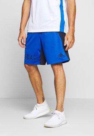 HYPER - Pantaloncini sportivi - dark blue