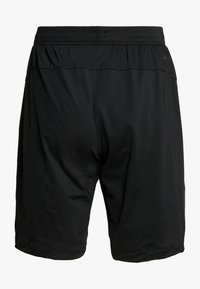 adidas Performance - HYPER - Sports shorts - black - 1