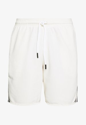 SHORT  - Sportovní kraťasy - off-white