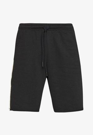 SHORT  - Korte sportsbukser - black