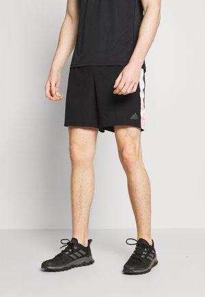 SATURDAY SHORT - Sports shorts - black