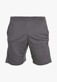 adidas Performance - Urheilushortsit - grey - 3