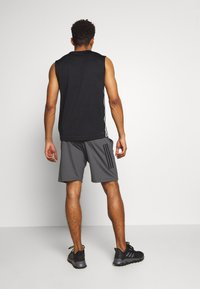 adidas Performance - Urheilushortsit - grey - 2