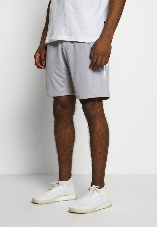 KRAFT AEROREADY TRAINING SPORTS - Pantalón corto de deporte - dark grey
