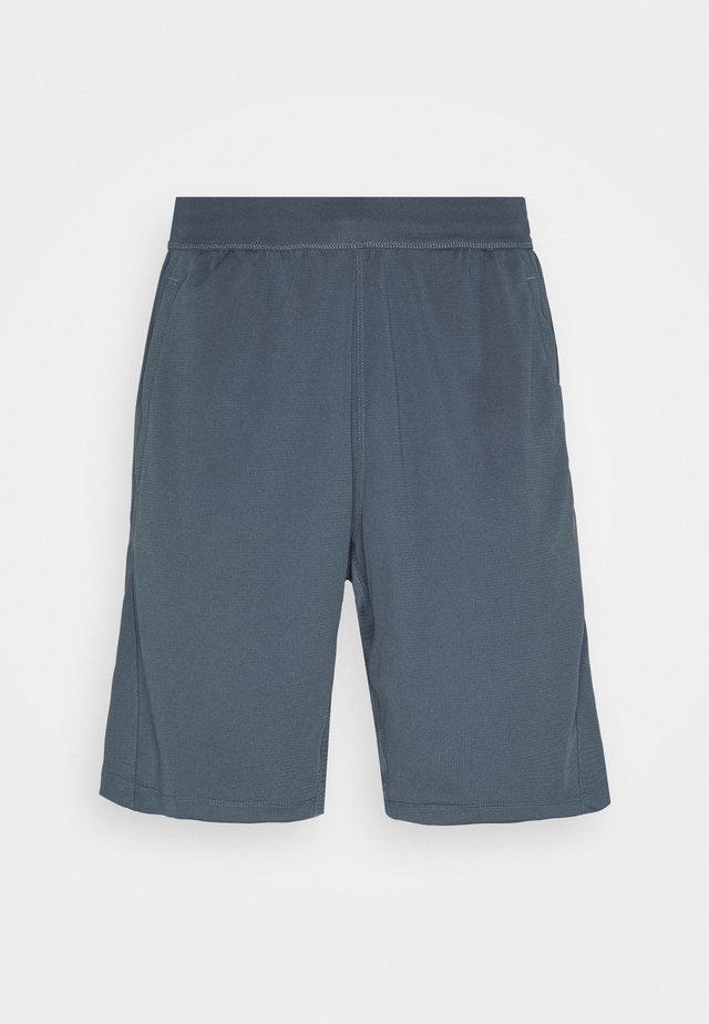 KRAFT AEROREADY TRAINING SPORTS - Pantalón corto de deporte - legend blue