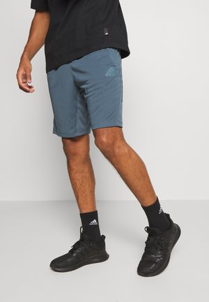 KRAFT AEROREADY TRAINING SPORTS - Sports shorts - legend blue