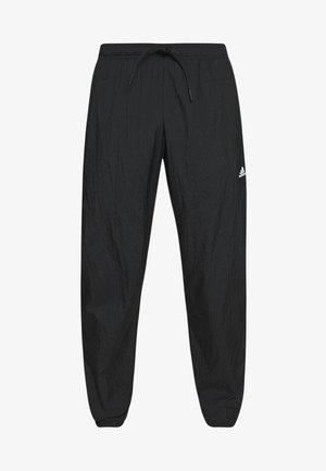 PANT - Spodnie treningowe - black