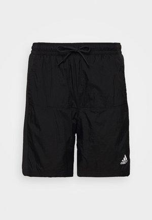 SPORT SHORT - Short de sport - black