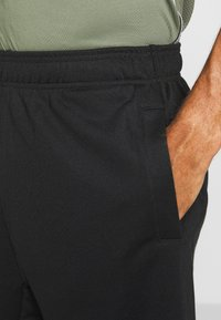 adidas Performance - PACK SHORT - kurze Sporthose - black/green - 3