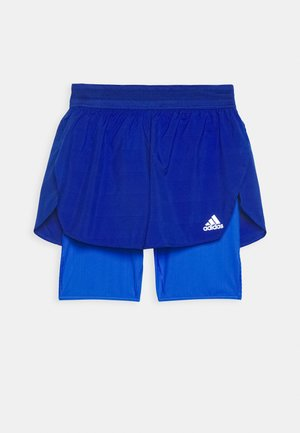 HEAT.RDY SHORT - Pantalón corto de deporte - royblu/globlu