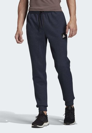MUST HAVES STADIUM JOGGERS - Tracksuit bottoms - blue