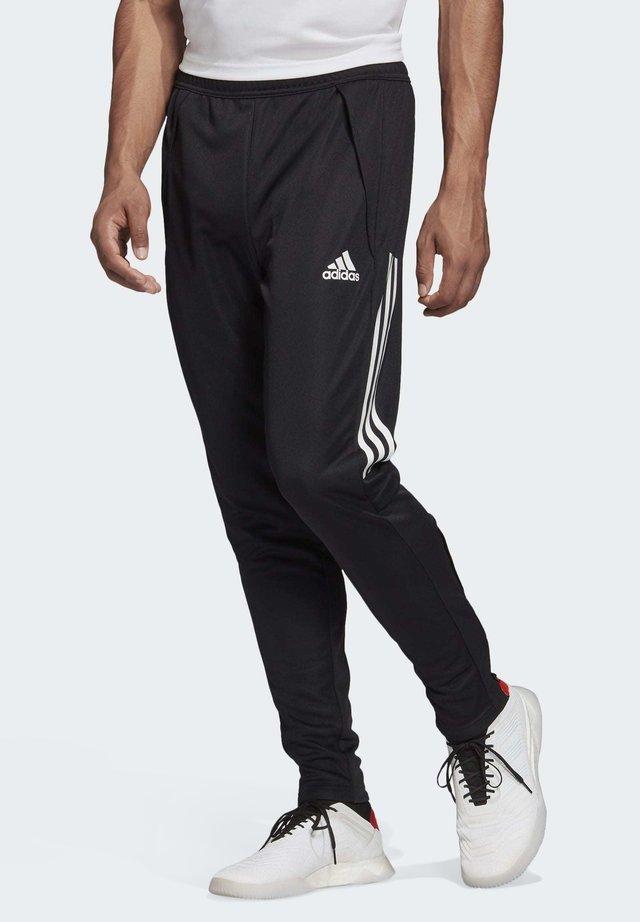CONDIVO TRAINING TRACKSUIT BOTTOMS - Pantalon de survêtement - black