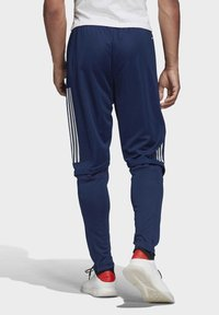 adidas Performance - CONDIVO 20 TRAINING TRACKSUIT BOTTOMS - Tracksuit bottoms - blue - 1