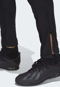 adidas Performance - ARGENTINA TRAINING TRACKSUIT BOTTOMS - Voetbalshirt - Land - black - 6