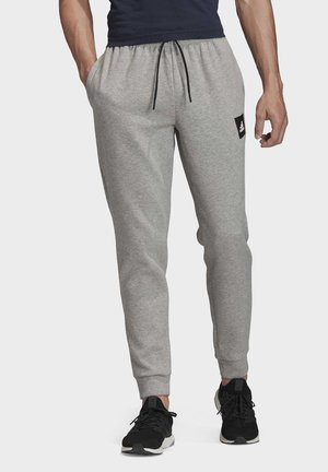 MUST HAVES STADIUM JOGGERS - Tracksuit bottoms - grey