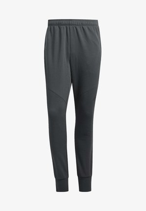 PRIME WORKOUT JOGGERS - Trainingsbroek - grey