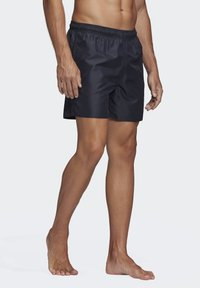 adidas Performance - CLX SOLID SWIM SHORTS - Sports shorts - blue - 3