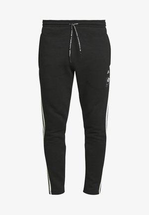 DEUTSCHLAND DFB ICONS PANT - Oblečení národního týmu - black