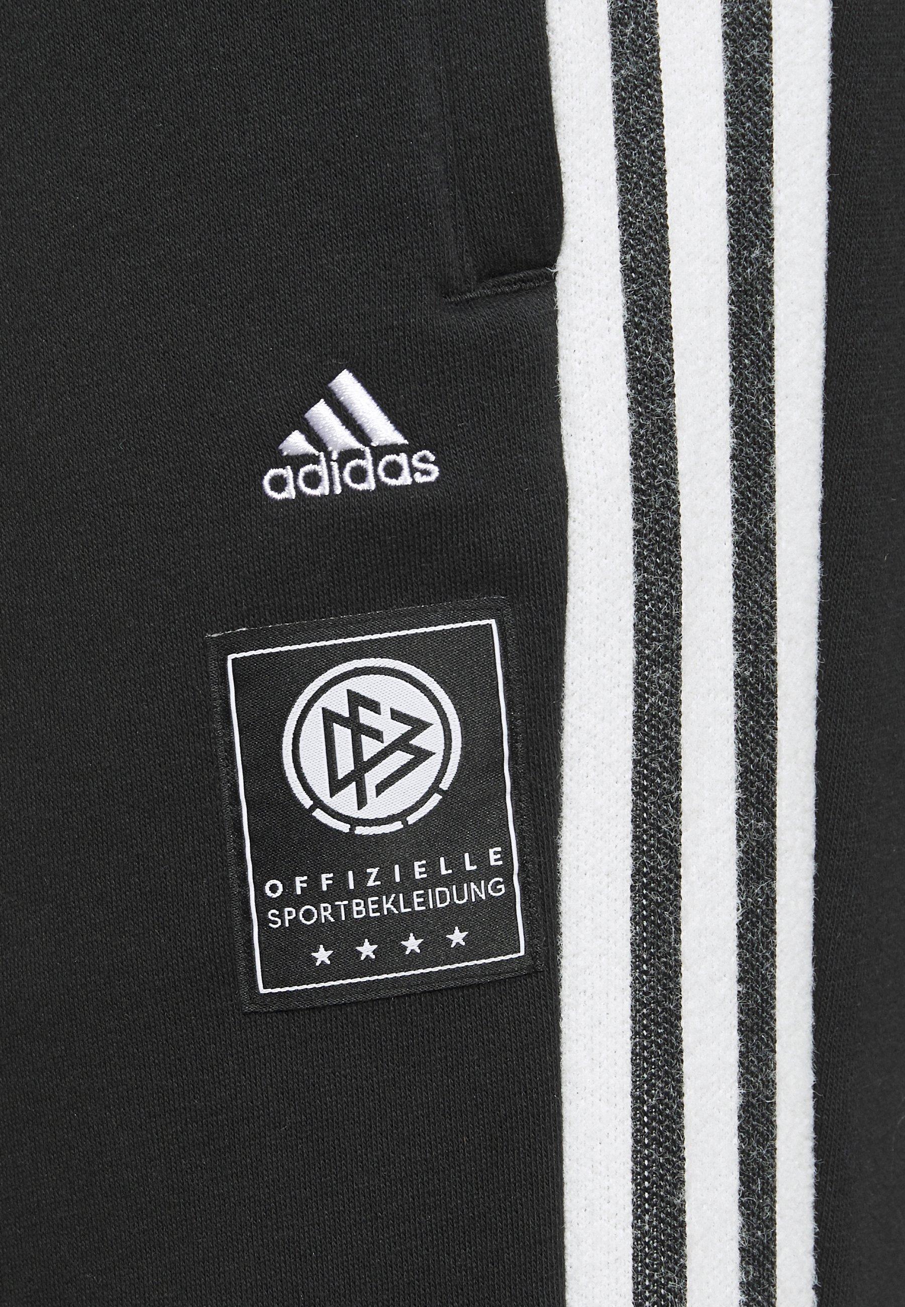 Adidas Performance Deutschland Dfb Icons Pant - Landslagströjor Black