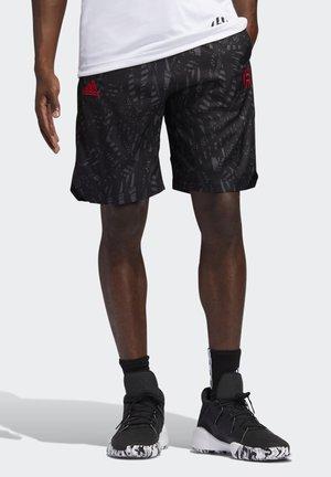 HARDEN SWAGGER SHORTS - Sports shorts - gray