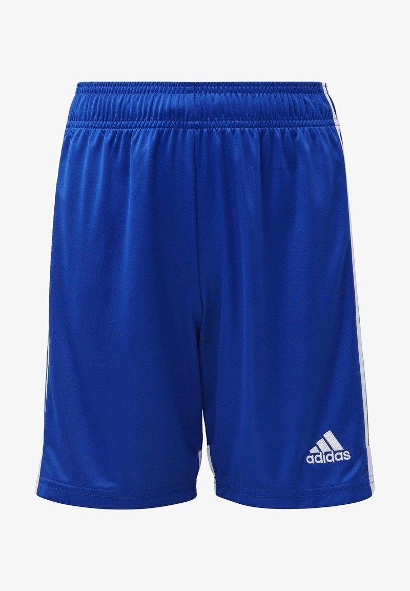 adidas Performance - TASTIGO 19 SHORTS - Short de sport - blue