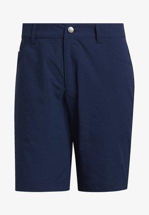 ADICROSS BEYOND18 FIVE-POCKET SHORTS - Short de sport - blue