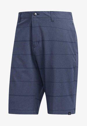 ULTIMATE365 CLUB NOVELTY SHORTS - Sports shorts - blue