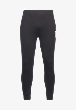 BRILLIANT BASICS - Jogginghose - black