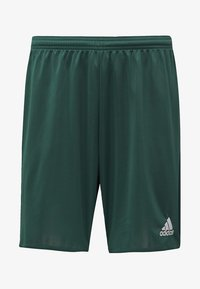 adidas Performance - PARMA 16 SHORTS - Short de sport - green - 0