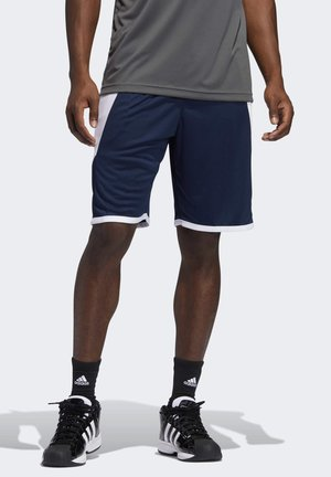 PRO MADNESS SHORTS - Sports shorts - blue