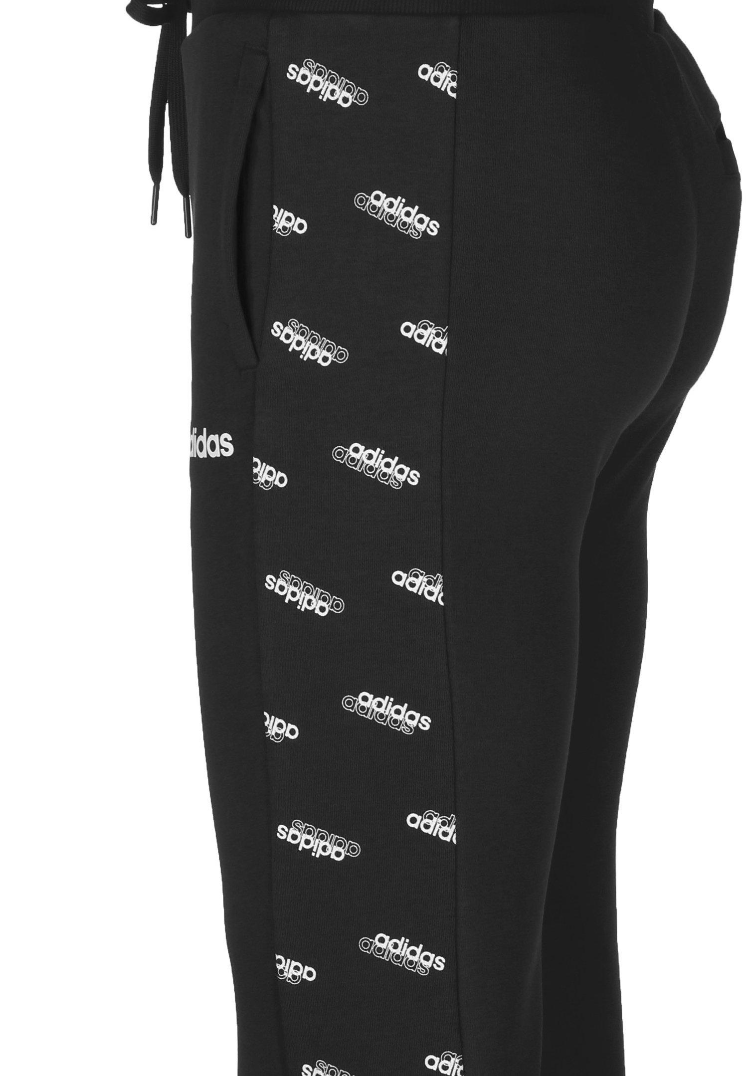 Adidas Performance Favorites - Træningsbukser Black/white